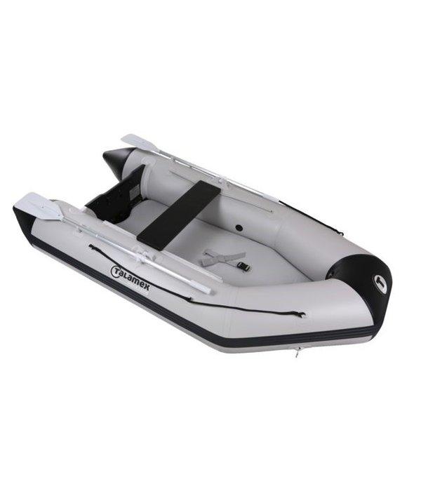 Talamex Rubberboot Aqualine QLA 270 airdeck opblaasboot
