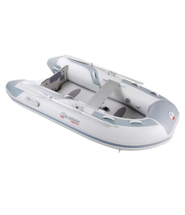 Talamex Highline airdeck HLA 250 rubberboot