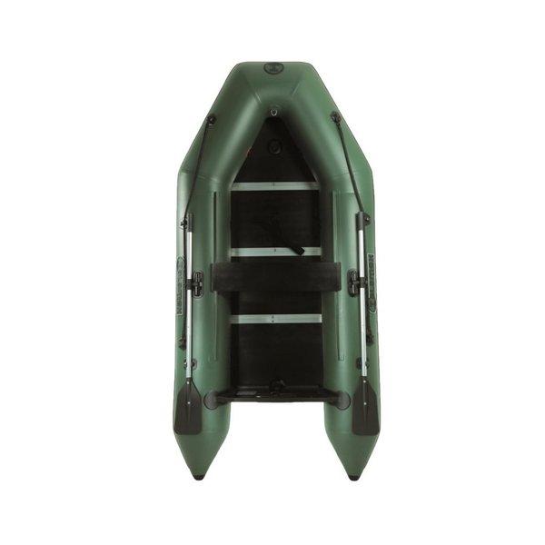 Rubberboot GLW 300 Greenline houten vloer