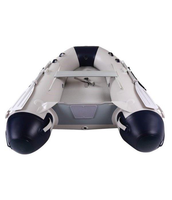 Talamex Rubberboot Comfortline TLA 250 met airdeck / luchtvloer
