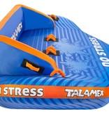 Talamex Funtube NO STRESS 3 persoons 203 x 302 cm