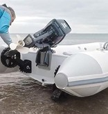 C-TUG Set transportwielen