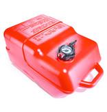 Drijvende benzinemeter 16 cm voor 12 ltr brandstoftank