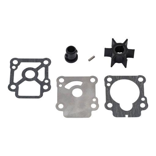 Quicksilver Impeller reparatiekit voor 8 en 9,9 pk