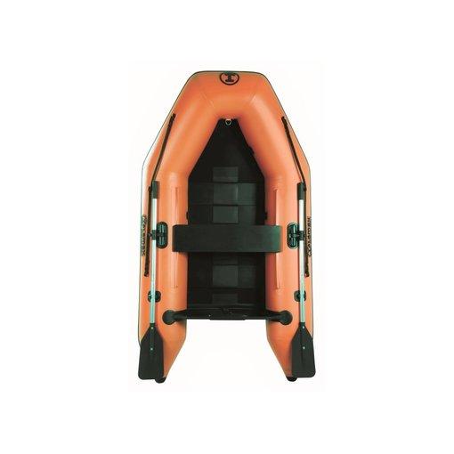 Talamex Orange Lion Edition OLS 230 lattenbodem Rubberboot