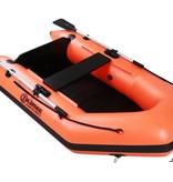Talamex Rubberboot Orange Lion Edition OLA 230 airdeck opblaasboot