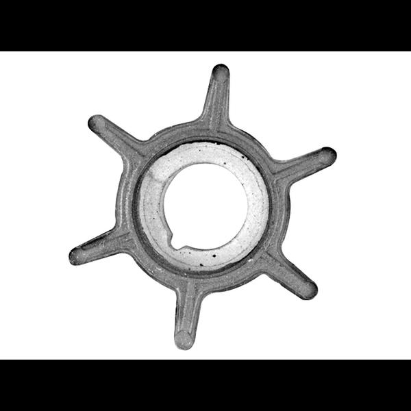 Waterpomp impeller voor 2,5 t/m 6 pk buitenboordmotor