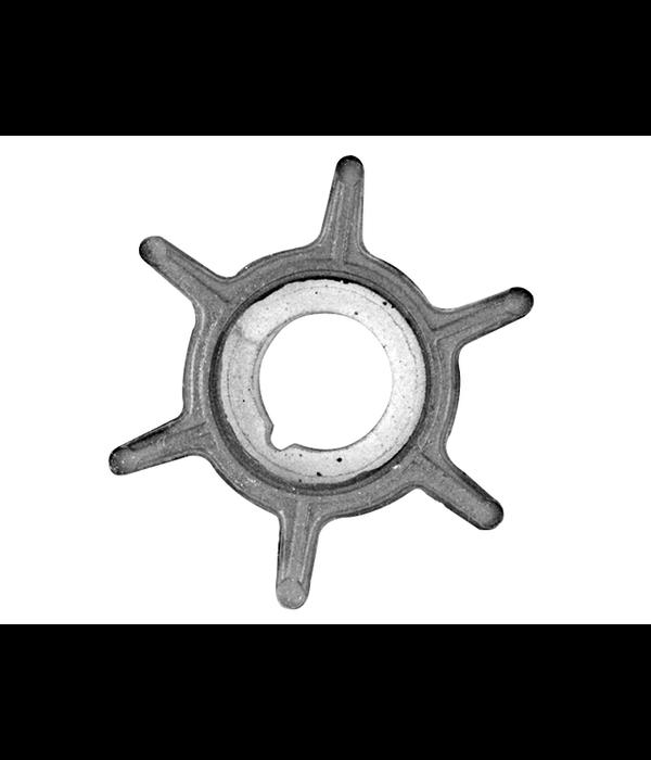 Mercury Waterpomp impeller voor 2,5 tot 6 pk buitenboordmotor