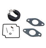 Quicksilver Carburateur reparatie kit voor 4, 5 en 6 pk buitenboordmotor