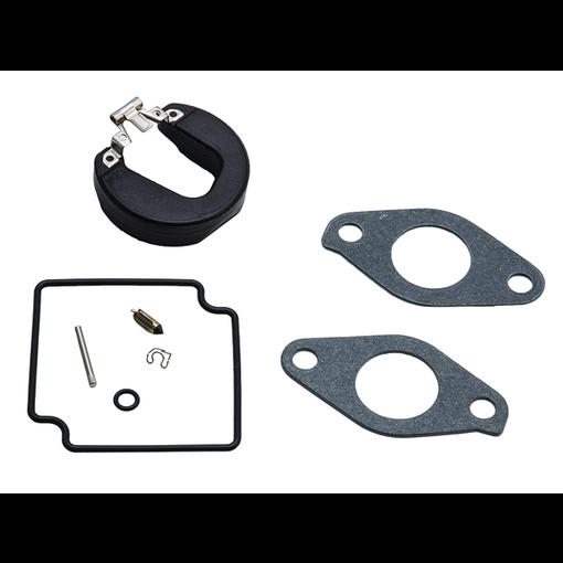 Quicksilver Carburateur reparatie kit voor 4, 5 en 6 pk