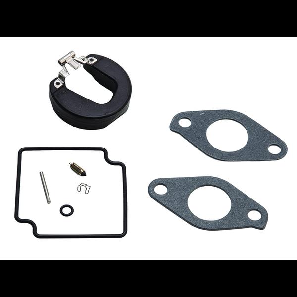 Carburateur reparatie kit voor 4, 5 en 6 pk