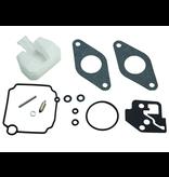 Quicksilver Carburateur reparatie kit voor 8 en 9,9 pk buitenboordmotor
