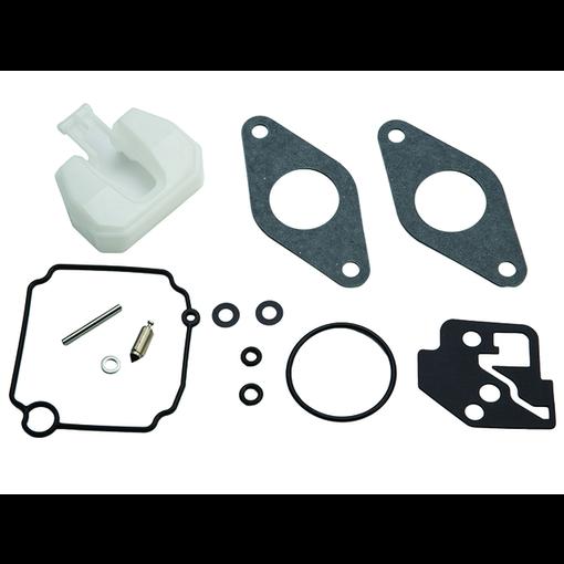 Quicksilver Carburateur reparatie kit voor 8 en 9,9 pk