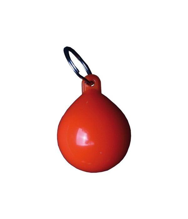 Talamex Drijvende sleutelhanger boei oranje