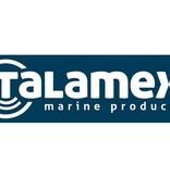 Talamex Transportwiel los (per stuk)