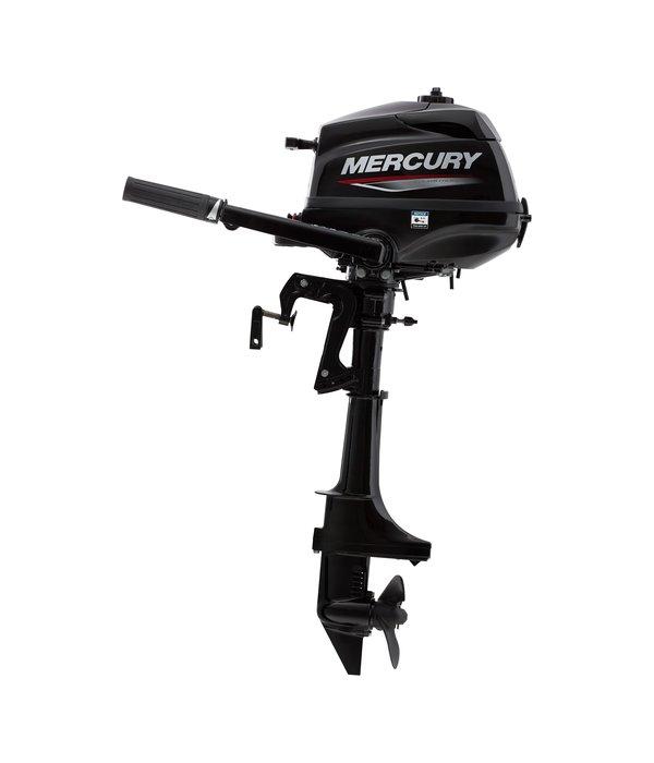 Mercury 3,5 pk Viertakt Kortstaart Buitenboordmotor