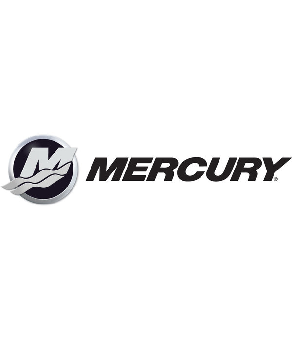 Mercury Benzinedop voor 2,5 t/m 6 pk buitenboordmotor