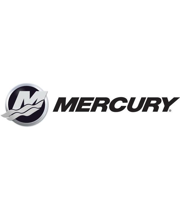 Mercury Schakelhendel voor 2,5 en 3,5 pk buitenboordmotor