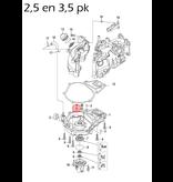 Mercury Motorolie afdichtingsring voor 2,5 t/m 6 pk buitenboordmotor