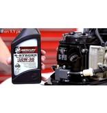 Quicksilver Buitenboordmotor olie 1 l 4-takt 10W-30