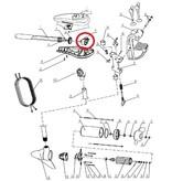 Talamex Snelheidsregelaar voor Talamex fluistermotor > 2017