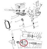 Talamex Koolborstelhouder voor Talamex TM58 fluistermotor