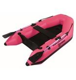 Talamex Rubberboot Pink Line PLA 230 airdeck opblaasboot