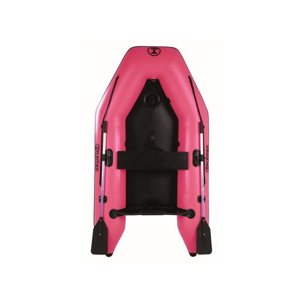 Pink Line PLA 230 airdeck Rubberboot