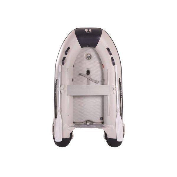 Rubberboot TLA 230 Comfortline airdeck / luchtvloer
