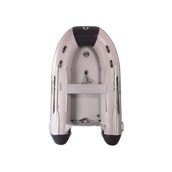 Rubberboot TLA 250 Comfortline airdeck / luchtvloer
