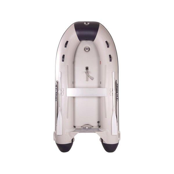 Rubberboot TLA 300 Comfortline airdeck / luchtvloer