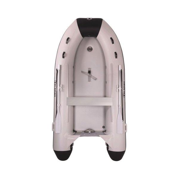 Rubberboot TLA 350 Comfortline airdeck / luchtvloer