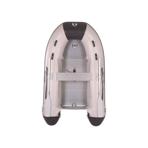 Talamex Rubberboot TLX 250 Comfortline Aluminium vloer