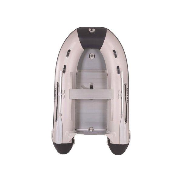 Rubberboot TLX 250 Comfortline Aluminium vloer