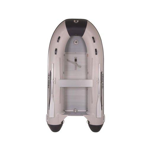 Talamex Rubberboot TLX 300 Comfortline Aluminium vloer