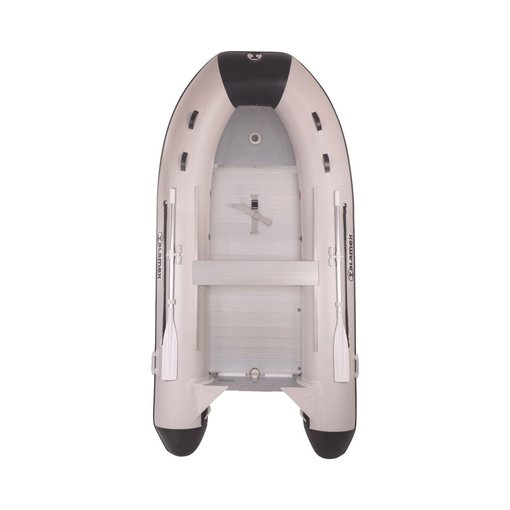 Talamex Rubberboot TLX 350 Comfortline Aluminium vloer