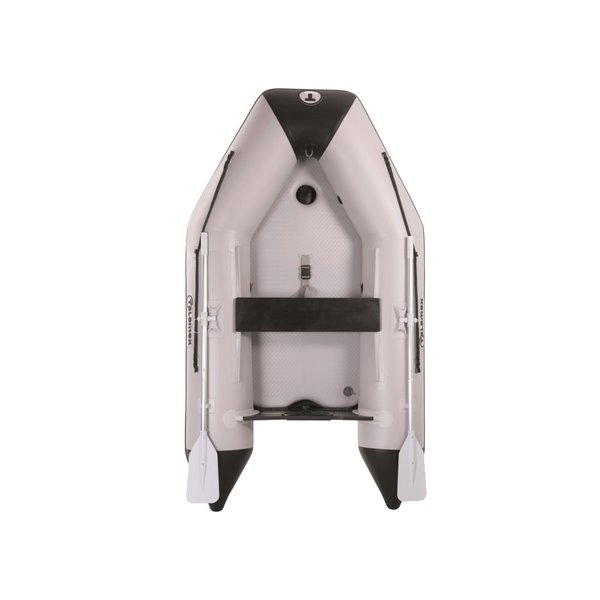 Aqualine QLA 250 airdeck Rubberboot