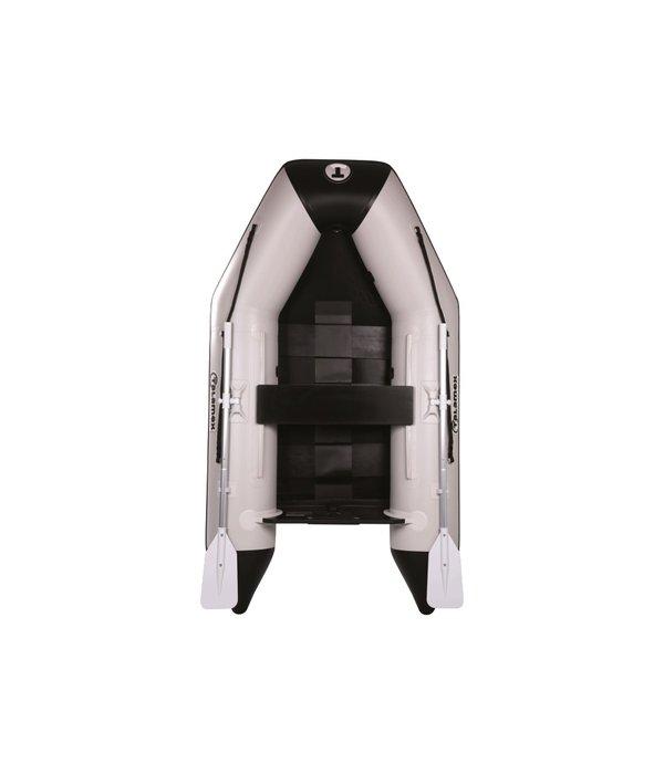 Talamex Rubberboot Aqualine QLS 230 lattenbodem opblaasboot