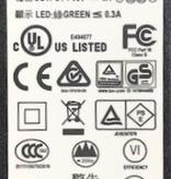 PC 12-03 Lithium acculader 12 volt 3 A