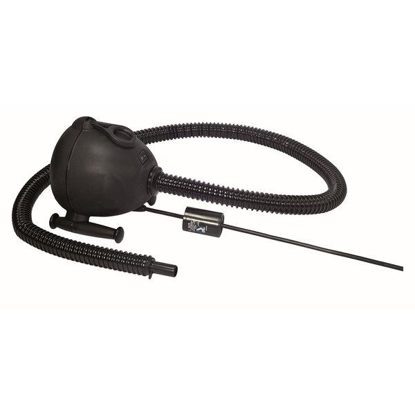 GE OV 6/230 elektrische luchtpomp