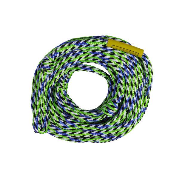 Bungee touw / elastische sleeplijn