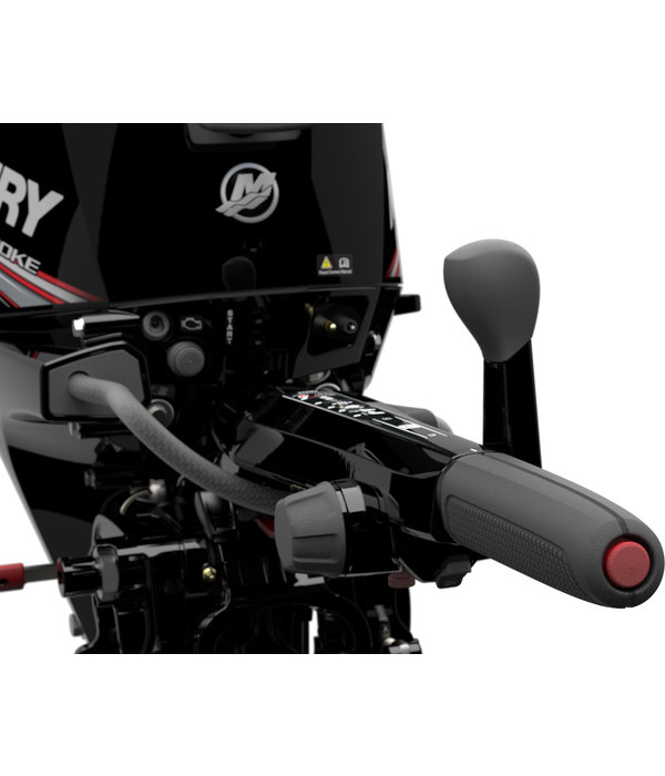 Mercury 20 pk EFI Viertakt Kortstaart Buitenboordmotor