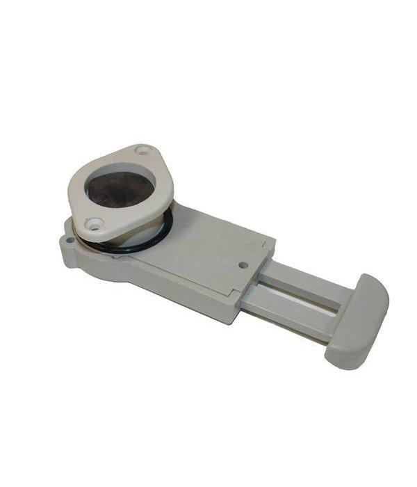 Talamex Lensschuif voor rubberboot t/m 230 cm (18 mm)