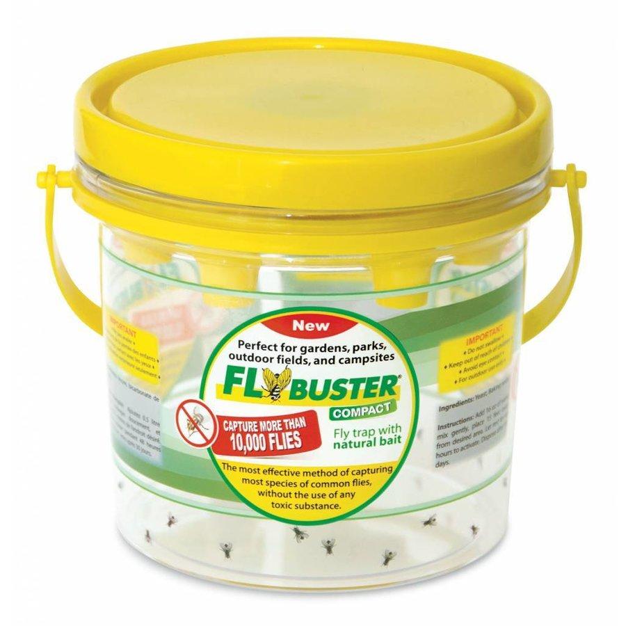 Vliegenvanger FlyBuster Garden-2