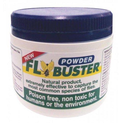 FlyBuster vulling