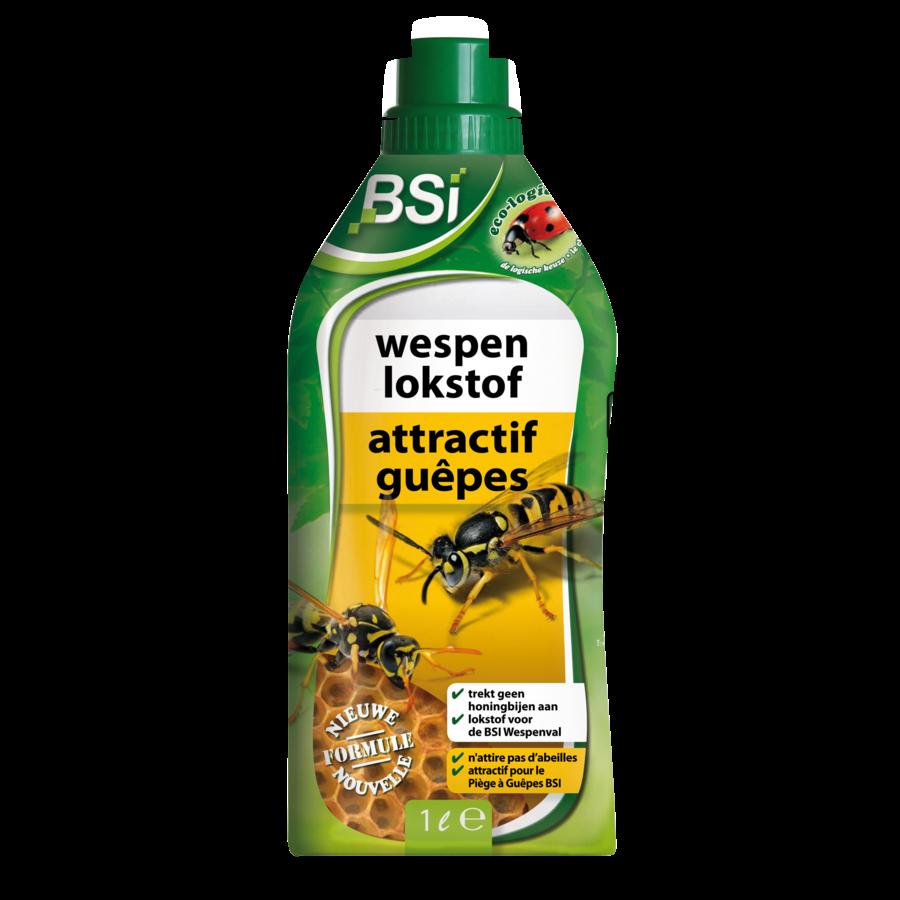 Lockstoff für Wespenfalle (1 Liter)-1