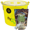 FlyBuster Professional Vliegenval - incl. 240 g vulling