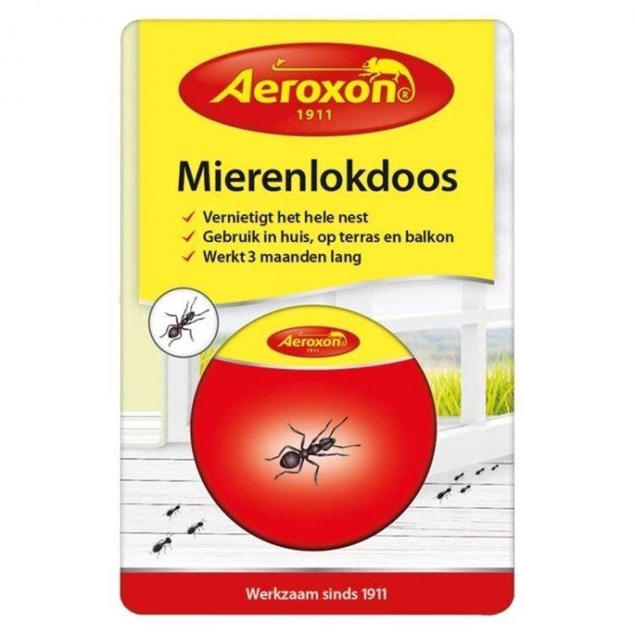 Mierenlokdoos Aeroxon-1
