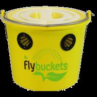 thumb-FlyBuster Professional Fliegenfalle (Ohne Lockstoff)-1