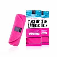 Limango-Deal: 2er-Set MakeUp Radierer (Pink)